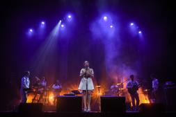 Raisa Handmade Album Launching 2016